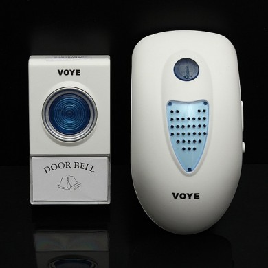 38 Music Tune Wireless Doorbell Nice Remote Control Door Bell