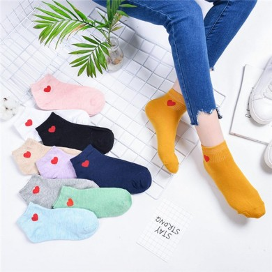 Men/'s Navigation Anchor Series Shallow Mouth Stealth Fashion Cotton Boat Socks