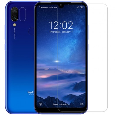 Nillkin Super Clear High Definition Soft Защитная пленка для Xiaomi Redmi 7/Redmi Y3
