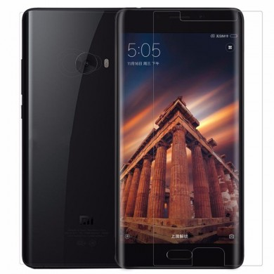 Nillkin Super Clear Anti-fingerprint HD Screen Protector for Xiaomi Redmi Note 2