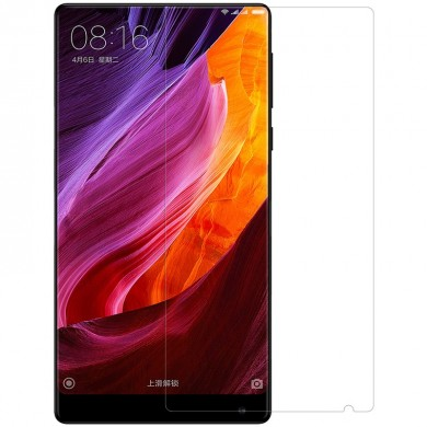 NILLKIN Protection d'Écran Transparente HD Anti-Empreinte Digitale pour Xiaomi Mi Mix