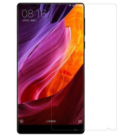 NILLKIN Clear Anti-fingerprint HD Screen Protector for Xiaomi Mi Mix