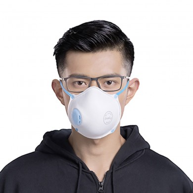 1/3 PCS Anti-Pollution Anti Dust Mask Respirator PM2.5 Filter Outdoor Sports Bike One Time Air Breathing Purifier