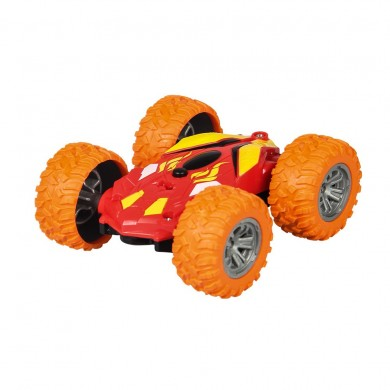 ShenQiWei 8031 2.4G 4CH RC Car Electric Stunt Vehicle Double-Sided 360° Rotation RTR Model Toy