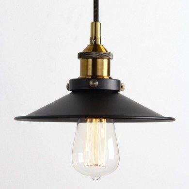 Vintage E27 Ceiling Metal Edison Pendant Lighting Chandelier Lamp