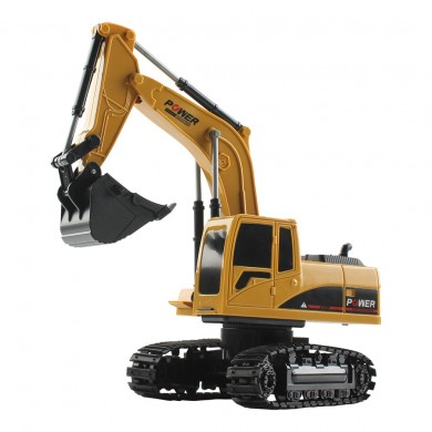 Mofun 1022 40Mhz 1/24 5CH RC Excavator Car Vehicle Models Toy