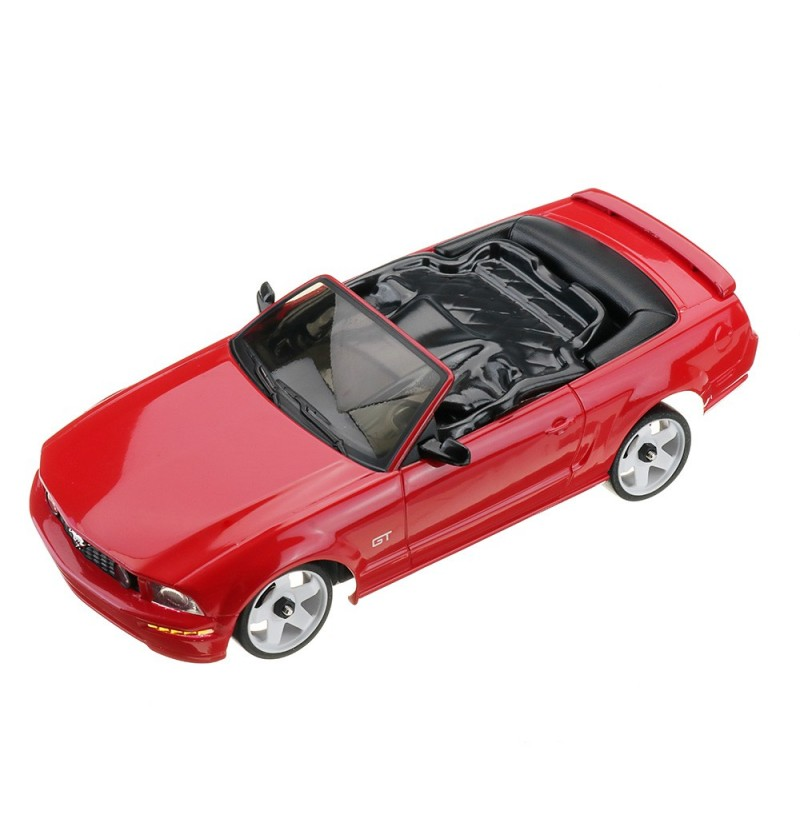 IW05 1/28 4WD 2CH Professional Racing Rc Car High Speed 40-60km/h (NO.: 02) фото