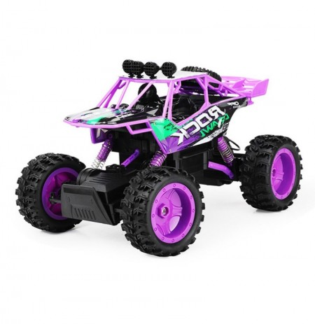 9120 1/12 2.4G 4WD RC Car Crawler Buggy Veicolo Model Toy