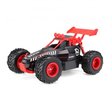 898 1/14 2.4G 4CH 2WD RC Car Vehicle Buggy Models Toys