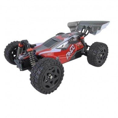 REMO 1655 1/16 2.4G 4WD Waterproof Brushless Off Road Monster Truck RC Car Vehicle Models Red