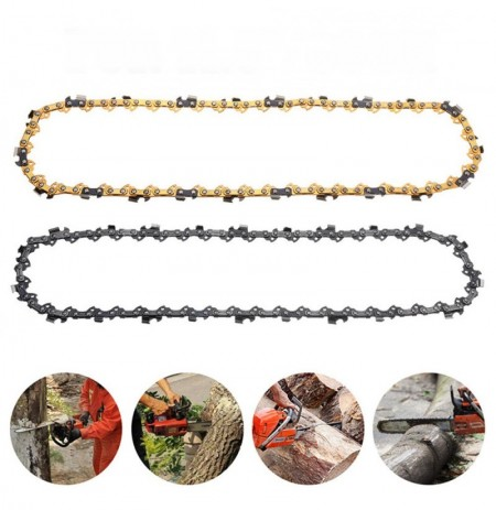 Chain For 11.5 Inch Chainsaw Bracket 115mm Angle Grinder Woodworking Tool