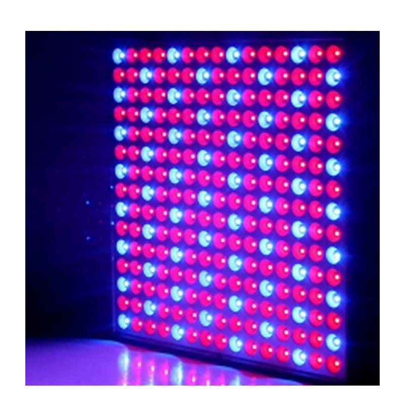 LED Grow Light 14W Red Blue Full Spectrum LED Plant Grow Light Hydroponics Flower Seed Indoor фото