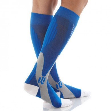 Long Athletic Socks Hiking Breathable Quick-Drying Tube Sock