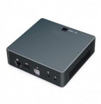NVISEN Y-M01 Mini PC Intel i7-7500U 7 Gens 8GB+128GB/8GB+256GB Dual Core 4 Threads Windows 10 Linux DDR3 Intel HD Graphics 620 T