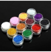 Nail Decoration Eye Shadow Pigment