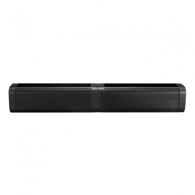 BKS-33 Altoparlante wireless Bluetooth soundbar da 20 W staccabile