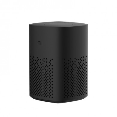 Xiaomi AI Wireless bluetooth Speaker Universal Remote Edition WiFi 4 Infrared Sensors Stereo Smart Speaker with Mic