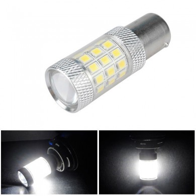 1156 650LM 4.8W 2835 SMD 36LED White Car Light Source DRL Fog Headlight