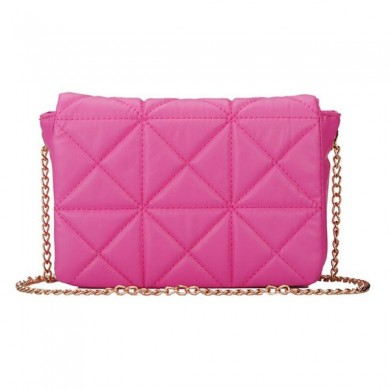 Fashion Girls Bag Candy Color Chain Mini Shoudler Cross Body Bag