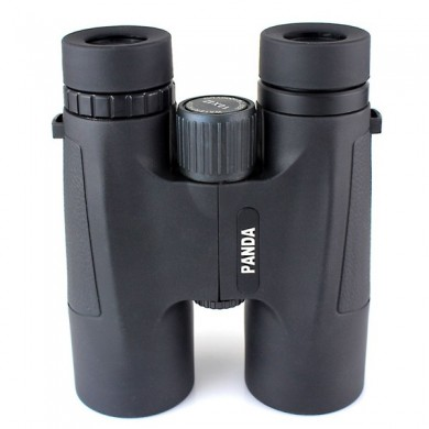 Panda 10X42 Camping Hiking Traveling HD Binoculars Telescope