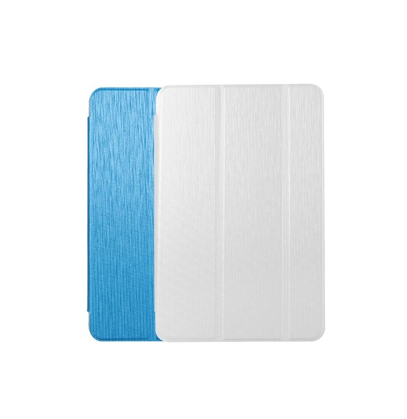 PU Leather Case Folding Stand Cover for 7.9 Inch XIAOMI Mi Pad 3 (Color: white) фото