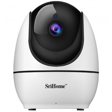 Sricam SH026 WiFi IP Camera 1080P Wireless Security HD 2.4G Smart Networking Night Vision for Smart Home