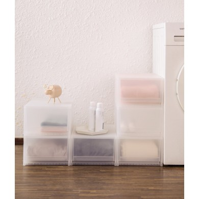 Xiaomi Storage Box PP Storage Box Cover Simple and Stylish Design Youth Minimalist Style