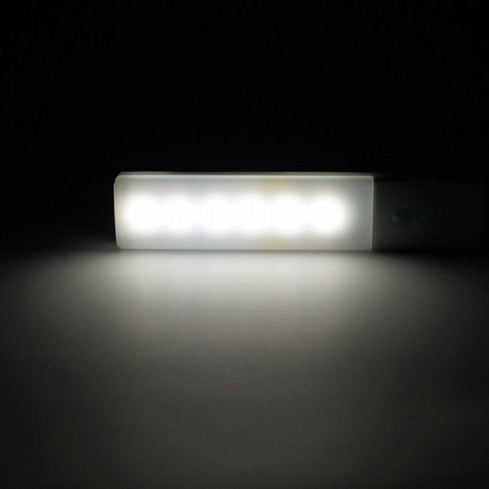 Motion Sensor Lamp Usb Rechargeable