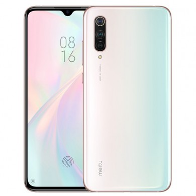 Xiaomi Mi CC9 Meitu Edition 6.39 inch AMOLED 48MP Triple Rear Camera NFC 8GB 256GB Snapdragon 710 Octa core 4G Smartphone