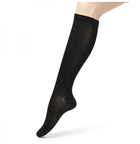 Compression Socks Varicose Vein Stocking Anti Fatigue Sports Knee Relief Travel Support