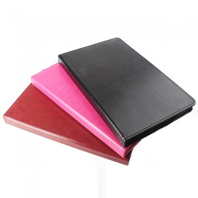 Folio PU Leather Case Folding Stand Cover For Chuwi Vi8 Super