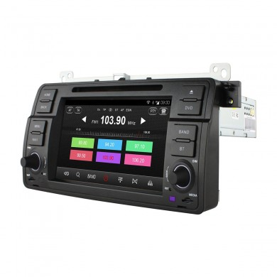 Ownice C300 OL-7956T Android 4.4 Quad Core Car GPS Navigation System for BMW E46 M3 Support DVR TPMS