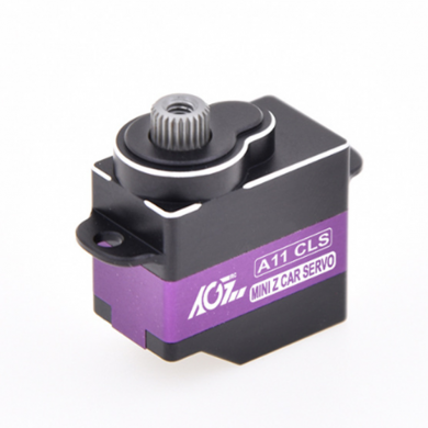 AGF A11CLS-A 11g Micro Coreless Metal Gear Digital Servo JST1.5 Plug  For 1/24 RC Car RC Airplane Robot