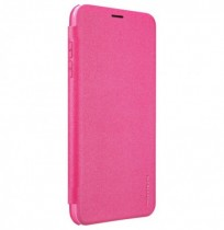 NILLKIN Flip Shockproof PU Leather + Hard PC Full Body Cover Protective Case for iPhone XR