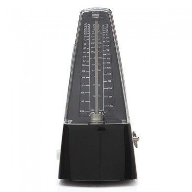 Meccanico Metronome AM-707 Rhythm Guitar Accessori per pianoforte a violino