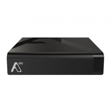 A968 Amlogic S905W 2GB RAM 16GB ROM 2.4G WIFI Android 9.0 4K H.265 TV Box
