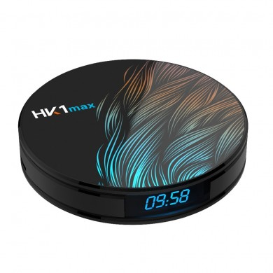 HK1 Max RK3318 2GB RAM 16GB ROM 5G WIFI bluetooth 4.0 Android 9.0 4K TV Box