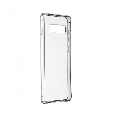 Clear Airbag Corner Shockproof Protective Case For Samsung Galaxy S10/Galaxy S10 Plus