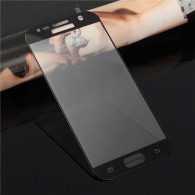 Full Cover Tempered Glass Film Screen Protector For Samsung Galaxy S7