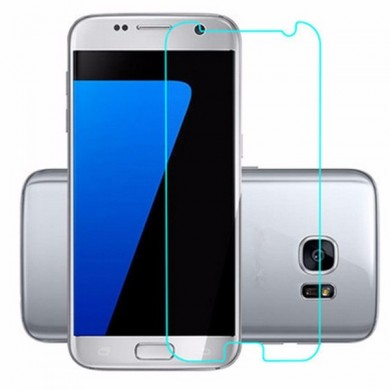 9H Anti-Burst Tempered Glass Film Screen Protector Guard for Samsung Galaxy S7