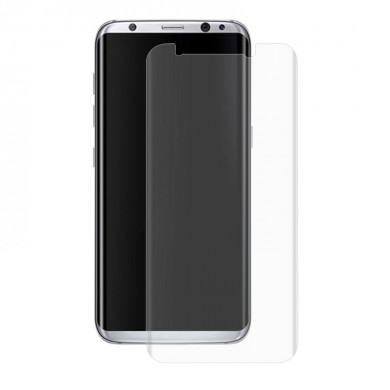 ENKAY PET HD Curved protector de pantalla de borde para Samsung Galaxy S8 Plus