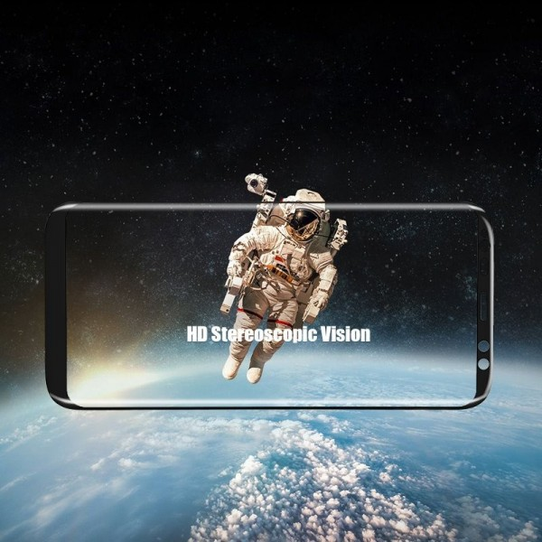 Bakeey 3D Curved Tempered Glass Film For Samsung Galaxy S8