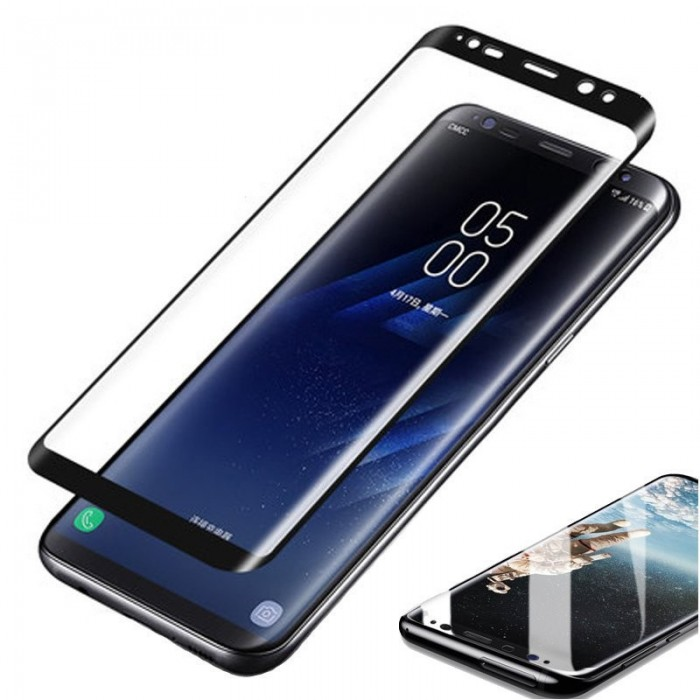 Bakeey 3D Curved Tempered Glass Film For Samsung Galaxy S8 Plus