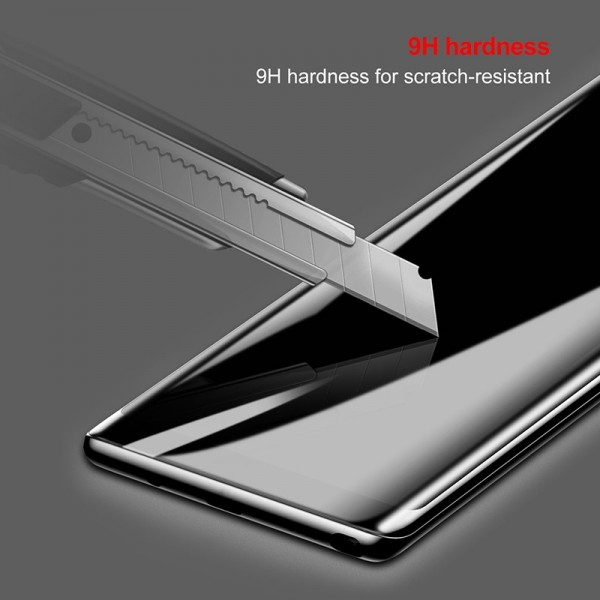 Bakeey 3D Curved Edge Tempered Glass Film For Samsung Galaxy Note 8