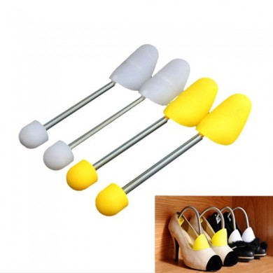 Plastic Fixed Spring Shoes Stretcher Support Stretcher Shaper