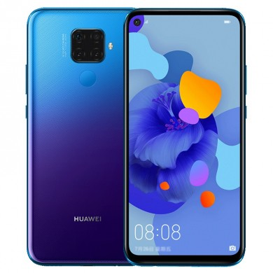 HUAWEI Nova 5i Pro 6.26 inch 48MP Quad Rear Camera 6GB 128GB Kirin 810 Octa core 4G Smartphone
