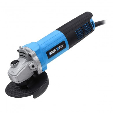 980W 220V Electric Angle Grinder Grinding Machine Cutter Cutting Sanding Polishing Power Tool
