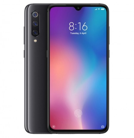 Xiaomi Mi9 Mi 9 6.39 pollici 48MP Triple Rear fotografica 20W Wireless Charge NFC 8GB 256GB Snapdragon 855 Octa core 4G Smartpho