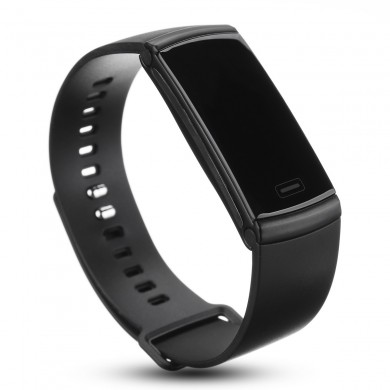 bluetooth Smart Bracelet Watch Waterproof Heart Rate Monitor Smart Wristband For Android & IOS