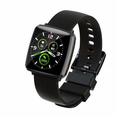 Bakeey BL89 1.3' Continuous Heart Rate 7 Sports Mode WhatsApp Reminder IP68 Long Standby Smart Watch